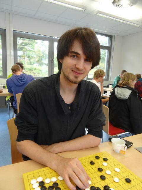 Lukas Krämer