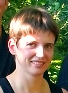 Janine Böhme